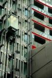 Lift - het Centrum van Sony in Berlijn Royalty-vrije Stock Afbeelding