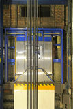 Lift shaft Stock Photos