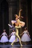 Lift-Tableau 3-The Ballet  Nutcracker Stock Photos