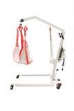 Lift voor elektrische gehandicapten Royalty-vrije Stock Afbeeldingen