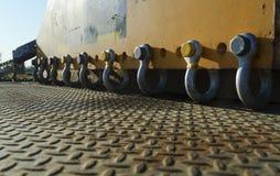 Lifter трубы Стоковое фото RF