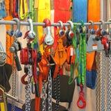 Lifting Equipment Stock Photos