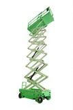 lifting machines Royalty Free Stock Photo
