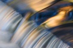 A ligação cai cascata Fotos de Stock Royalty Free