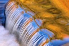 A ligação cai cascata Imagem de Stock