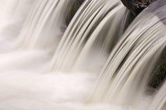 A ligação cai cascata Fotografia de Stock Royalty Free