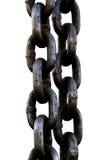 Ligação Chain isolada fotos de stock royalty free