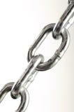 Ligações Chain Fotografia de Stock