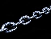 Ligações Chain Imagem de Stock