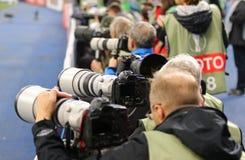 Liga del Europa de la UEFA: FC Dynamo Kyiv v Young Boys fotografía de archivo