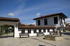 Liga Prizren dom, Prizren, Kosowo Obrazy Royalty Free