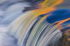 A ligação cai cascata Foto de Stock Royalty Free