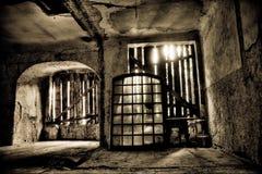 Ligero y oscuridad Imagenes de archivo