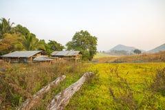 liggande thailand Royaltyfria Foton
