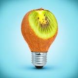 Lighr bulb Royalty Free Stock Image