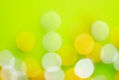 Light. Defocused abstract light blur background Stock Photo