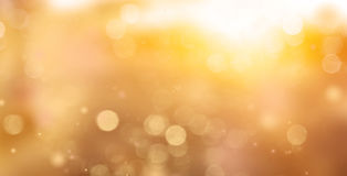 Light abstract background blur. Royalty Free Stock Photography
