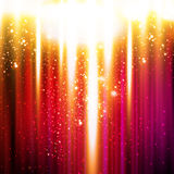 Light Abstract background Royalty Free Stock Photography