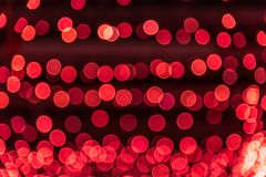 Light abstract bokeh background of light element. Light abstract bokeh background by blur or defocused at light element use for background or wallpaper in new Stock Image