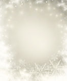 Light abstract Christmas background Stock Photos