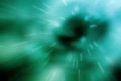 Light abstract motion blur for background Stock Photos