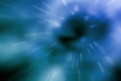 Light abstract motion blur for background Royalty Free Stock Image