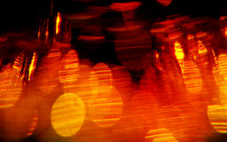 Light abstraction Royalty Free Stock Photo