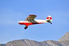 Light aircraft Stock Photos