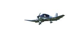 Light aircraft Royalty Free Stock Photography