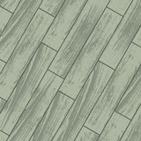 Light angle wooden parquet Royalty Free Stock Images