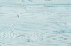 Light aqua blue vintage wood texture. Top view, wooden board. Light aqua blue vintage wood texture. Top view, wooden royalty free stock photos
