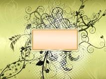 Light background Royalty Free Stock Image