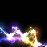 Light background Royalty Free Stock Images