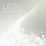 Light Background Stock Photography