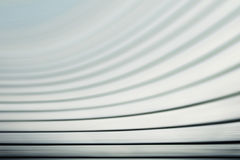 Light  background with geometry line Royalty Free Stock Images