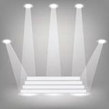 Light background Royalty Free Stock Photo