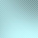 Bright blue background with softt stars royalty free stock photos