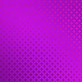 Violet background with violet stars stock image