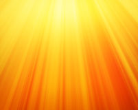 Light background with sunshine vector illustration