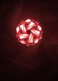 Light ball Royalty Free Stock Image