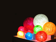 Light Ball Stock Images