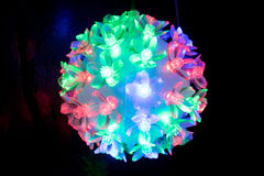 Light Ball Royalty Free Stock Photos