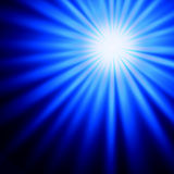 Light Beam Royalty Free Stock Photography