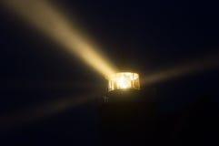 Light beams Royalty Free Stock Photos