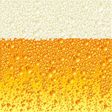 Light beer. This illustration can be used for your design Stock Photo