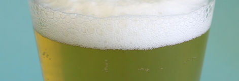 Light Beer Stock Photos