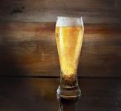 Light beer Royalty Free Stock Photos
