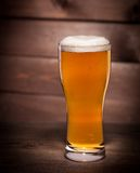 Light beer Royalty Free Stock Images