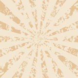 Light beige grungy vector background Royalty Free Stock Photo