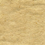 Light Beige Handmade Paper Royalty Free Stock Images